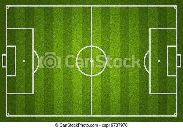 akker, voetbal, of, voetbal - csp19737978