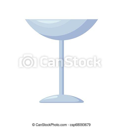 glas, stijl, wijntje, ouderwetse , pot - csp68093679
