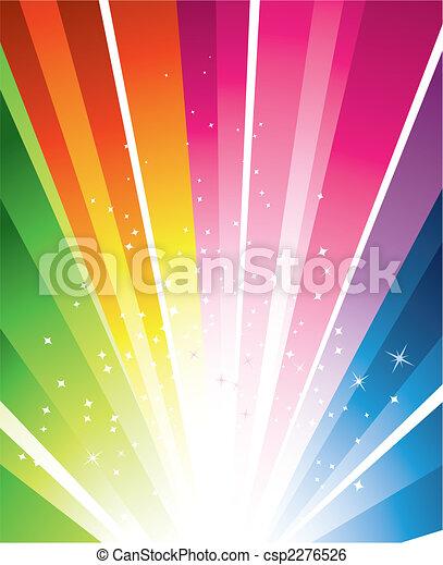 kleurrijke, ontwerp - csp2276526