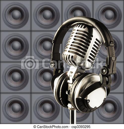 krijgen, loud! - csp3393295