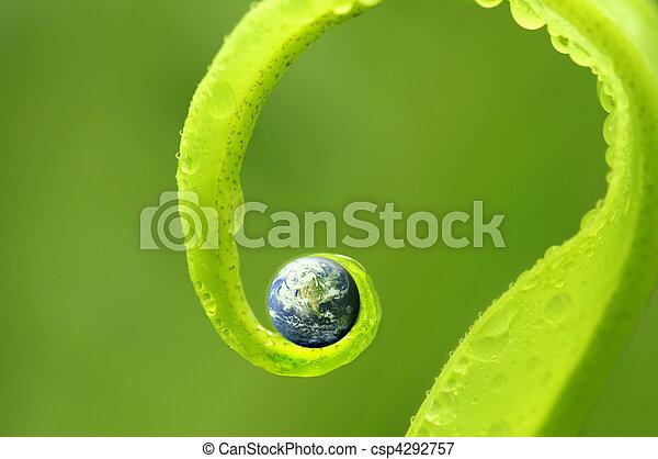 nasa., aarde, natuur, hoffelijkheid, visibleearth., groene kaart, concept, gov, foto - csp4292757