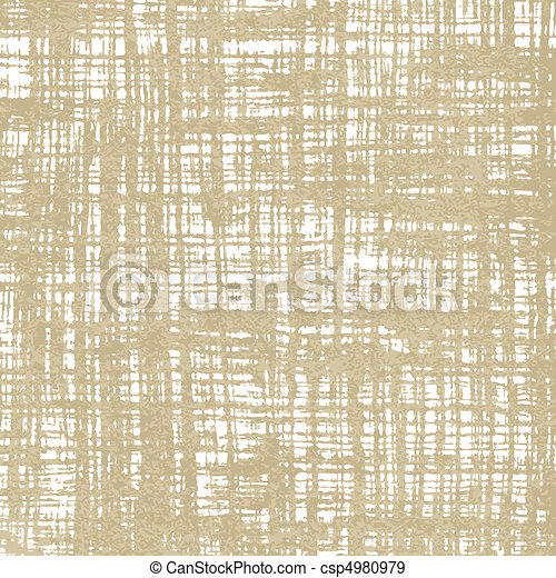 papier, oud, textuur - csp4980979