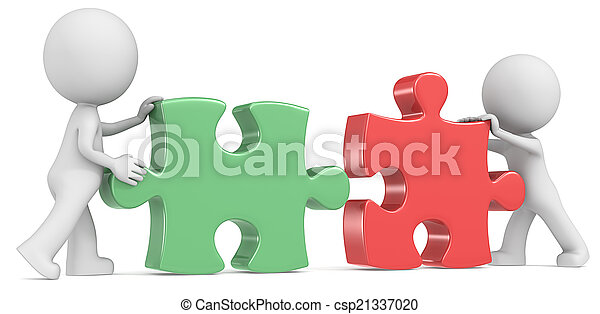 partners., zakelijk - csp21337020