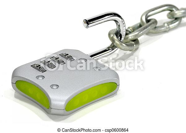 slot, combinatie - csp0600864