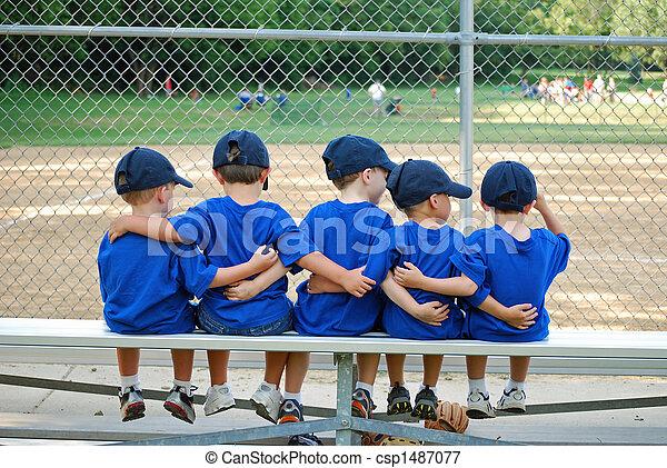 team, liefde, mijn - csp1487077