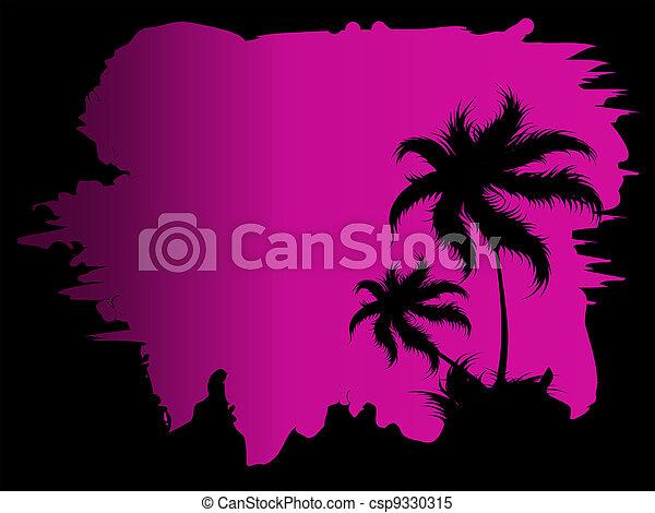 vakanties - csp9330315
