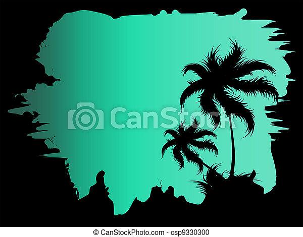 vakanties - csp9330300