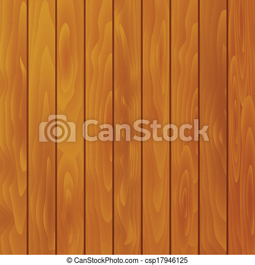 vector, hout, achtergrond, textured - csp17946125