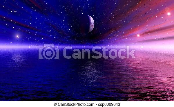 visie, ruimte - csp0009043