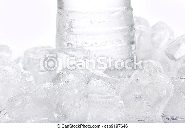 water, fris, fles - csp9197646