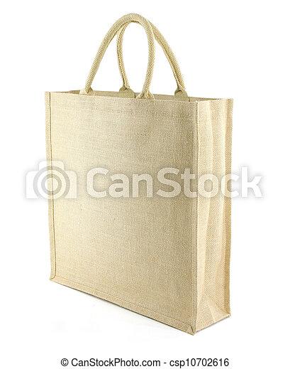 zak, shoppen  - csp10702616