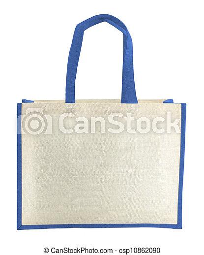 zak, shoppen  - csp10862090