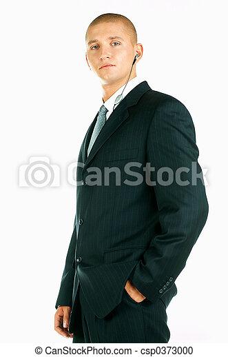 zakenman - csp0373000
