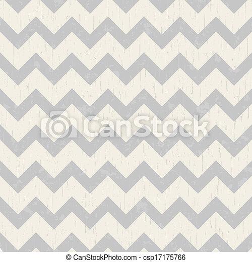 zig, retro, seamless, textuur, zag - csp17175766