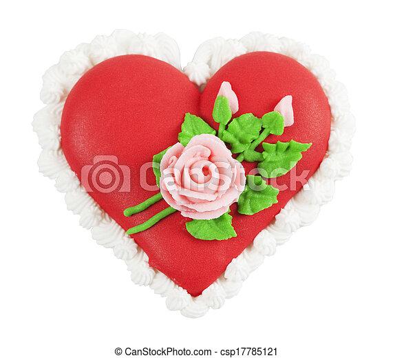 zoet, heart. - csp17785121